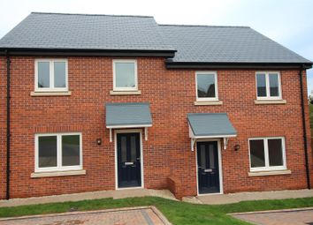 Thumbnail 3 bed property for sale in Birch Grove, Tutshill, Chepstow