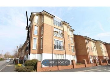 Thumbnail 2 bed flat to rent in Spekeland Road, Liverpool