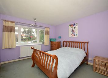 Thumbnail 2 bed flat for sale in The Crescent, Belmont, Sutton, Surrey
