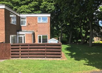 Thumbnail 3 bedroom semi-detached house to rent in Garesfield Gardens, Burnopfield, Newcastle Upon Tyne.