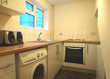 Thumbnail 1 bed terraced house to rent in Little Preston Street, Brighton