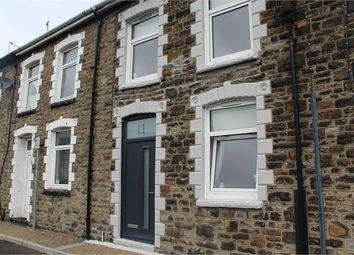 3 bed terraced house for sale in Syphon Street, Porth, Porth, Rhondda Cynon Taff. CF39