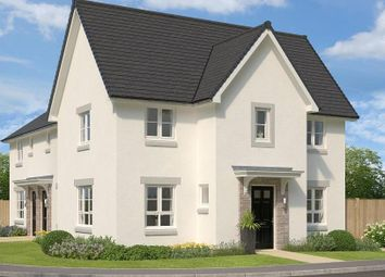 "Thumbnail 3 bed semi-detached house for sale in ""Abergeldie"" at Mey Avenue, Inverness"