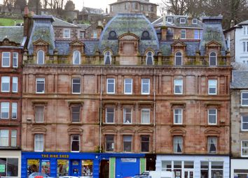 "Thumbnail 3 bed maisonette for sale in ""The Dome"", 4/2, 21, East Princes Street, Rothesay, Isle Of Bute"