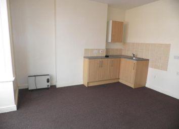 Thumbnail 1 bed flat to rent in Warren Road, Flat 1, Rhyl
