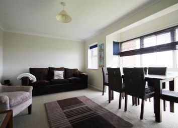 Thumbnail 2 bed flat to rent in The Strand, Goring-By-Sea, Worthing