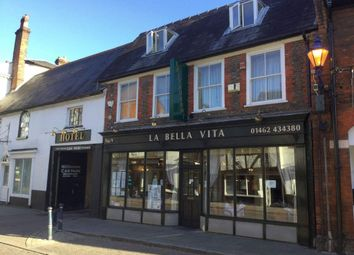 Thumbnail Hotel/guest house for sale in Sun Street, Hitchin