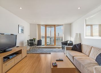 Thumbnail Flat for sale in The Odyssey, Orion Point, Docklands