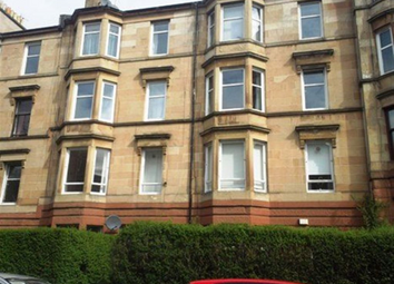 Thumbnail 2 bed flat to rent in Lawrence Street Glasgow, Glasgow