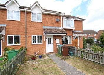 Thumbnail 3 bed terraced house for sale in Miles End, Aylesbury