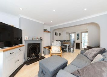 Thumbnail 2 bed cottage to rent in Warwick Road, Ealing, London