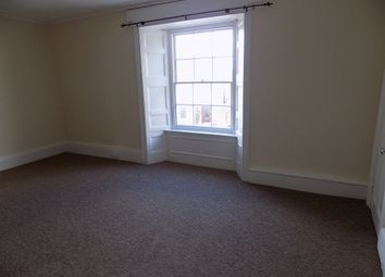 Thumbnail Studio to rent in Clarence Street, Penzance