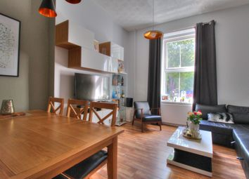 Thumbnail 2 bed flat for sale in Moira Terrace, Roath, Cardiff