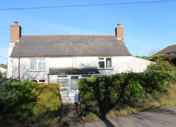 Thumbnail 3 bed cottage for sale in Chapel Hill, Sticker, St. Austell