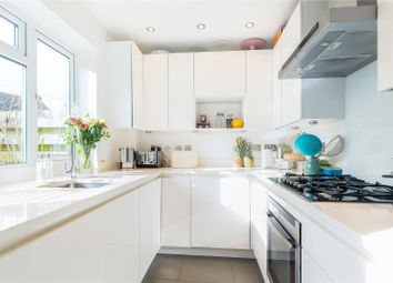The Heights, Foxgrove Road, Beckenham BR3. 3 bed end terrace house for sale