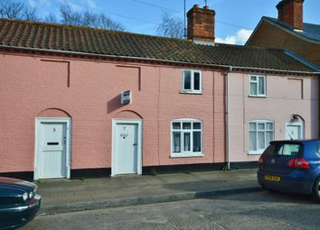 Thumbnail 2 bed cottage to rent in South Entrance, Saxmundham