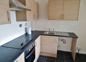 Thumbnail 2 bedroom flat to rent in John Tofts House, Coventry