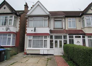 Thumbnail 1 bed maisonette for sale in Thurlby Road, Wembley