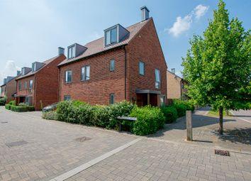 Thumbnail Detached house for sale in Consort Avenue, Trumpington, Cambridge