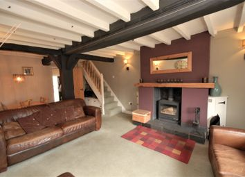 Thumbnail 3 bed terraced house for sale in Limby Hall Lane, Swannington