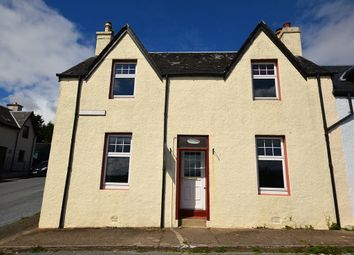 Thumbnail 3 bed end terrace house for sale in Forest Bank, Argyll Terrace, Tobermory