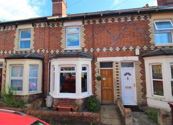 Thumbnail 2 bed terraced house for sale in Cannon Street, Reading