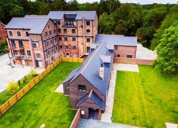 Thumbnail 2 bed flat for sale in Apartment 2, Mytton Mill, Forton Heath, Shrewsbury