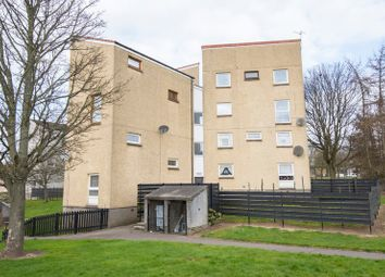 Thumbnail 3 bedroom maisonette for sale in Yarrow Terrace, Dundee, Angus