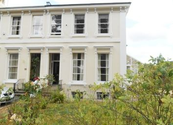 Thumbnail 1 bed flat to rent in Sydenham Road North, Cheltenham
