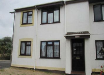 Thumbnail 2 bed flat to rent in Chestnut House, Knoll Park, Brean