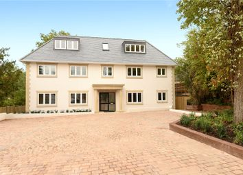 Thumbnail 2 bedroom flat for sale in 89 Ducks Hill Road, Northwood, Middlesex