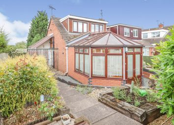 Thumbnail 4 bed semi-detached house for sale in Summer Road, Kidderminster