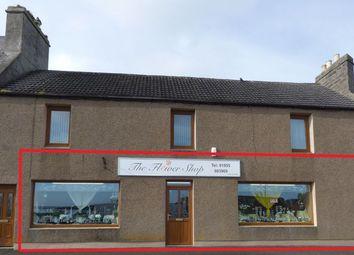 Property for sale in Breadalbane Terrace, Wick KW1