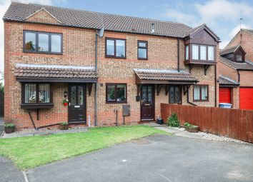 Thumbnail 2 bed terraced house for sale in Swans Quay, Retford