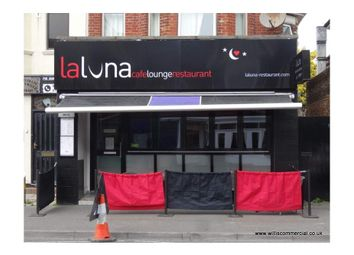 Thumbnail Restaurant/cafe to let in La Luna, Charminster