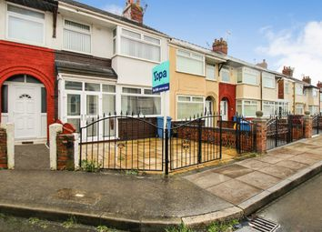 3 bed terraced house for sale in St. Austells Road, Walton, Liverpool L4