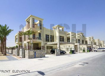 Thumbnail 4 bed villa for sale in Dubai - United Arab Emirates
