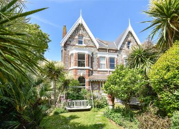 Thumbnail 6 bedroom semi-detached house for sale in Irvine Road, Littlehampton, West Sussex