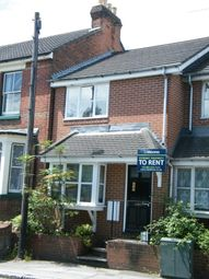 Thumbnail 3 bed terraced house to rent in Kensington Court, Portswood Road, Southampton