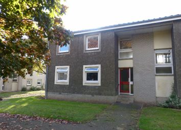 Thumbnail 2 bedroom flat to rent in Strathmore Street, Barnhill, Dundee