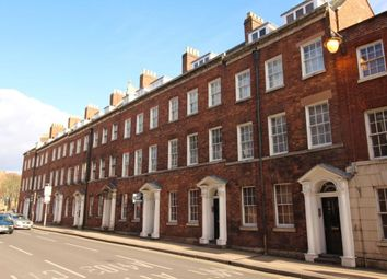 Thumbnail 1 bed flat to rent in Bridge Street, Worcester