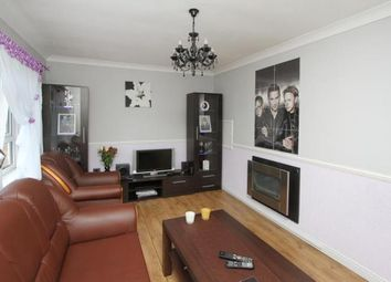 Thumbnail 2 bed semi-detached house for sale in North Crescent, Killamarsh, Sheffield, Derbyshire
