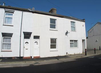 Thumbnail 2 bed property to rent in Mayfield Road, Gosport