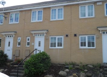 Thumbnail 2 bed terraced house to rent in Clos Tyn Y Coed, Bridgend