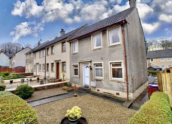 Thumbnail 2 bedroom property for sale in New Street, Beith