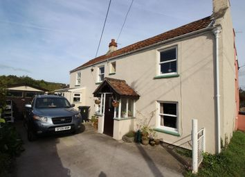 Thumbnail 2 bed semi-detached house for sale in Court Lane, Clevedon