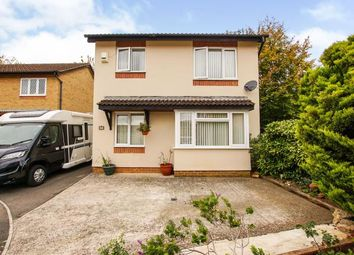 4 bed detached house for sale in Harris Court, Longwell Green, Bristol, South Gloucestershire BS30