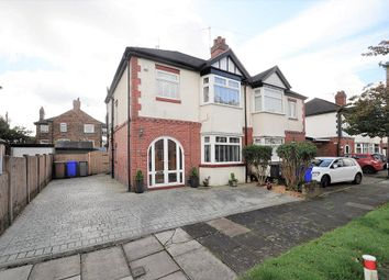 Thumbnail 3 bed semi-detached house for sale in Osbourne Road, Stoke-On-Trent