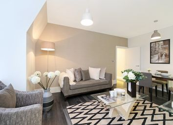 Thumbnail 1 bed flat to rent in Emery Hill Street, Westminster