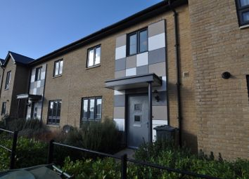 Thumbnail 3 bed terraced house to rent in Newtown Road, Ashford